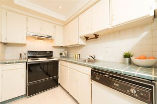 """Photo 8: 117 1235 W 15TH Avenue in Vancouver: Fairview VW Condo for sale in """"THE SHAUGHNESSY"""" (Vancouver West)  : MLS®# R2109921"""
