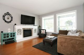 """Photo 2: 18461 65TH Avenue in Surrey: Cloverdale BC House for sale in """"CLOVER VALLEY STATION"""" (Cloverdale)  : MLS®# F1443045"""