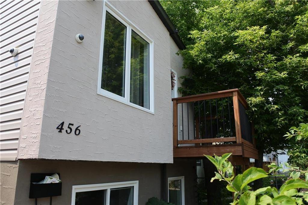 Main Photo: 456 Martin Avenue in Winnipeg: East Kildonan Residential for sale (3B)  : MLS®# 202124846
