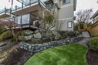 """Photo 19: 2 3299 HARVEST Drive in Abbotsford: Abbotsford East House for sale in """"HIGHLANDS"""" : MLS®# R2149440"""