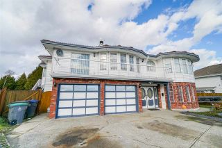 Photo 3: 7595 122A Street in Surrey: West Newton House for sale : MLS®# R2542758