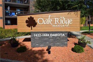 Photo 18: 10 1442 Dakota Street in Winnipeg: River Park South Condominium for sale (2F)  : MLS®# 1726848