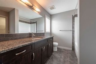 Photo 12: 2395 Sparrow Crescent in Edmonton: Zone 59 House Half Duplex for sale : MLS®# E4241966