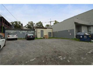Photo 9: 2970 2978 BROADWAY W in VANCOUVER: Kitsilano Home for sale (Vancouver West)  : MLS®# V4037608