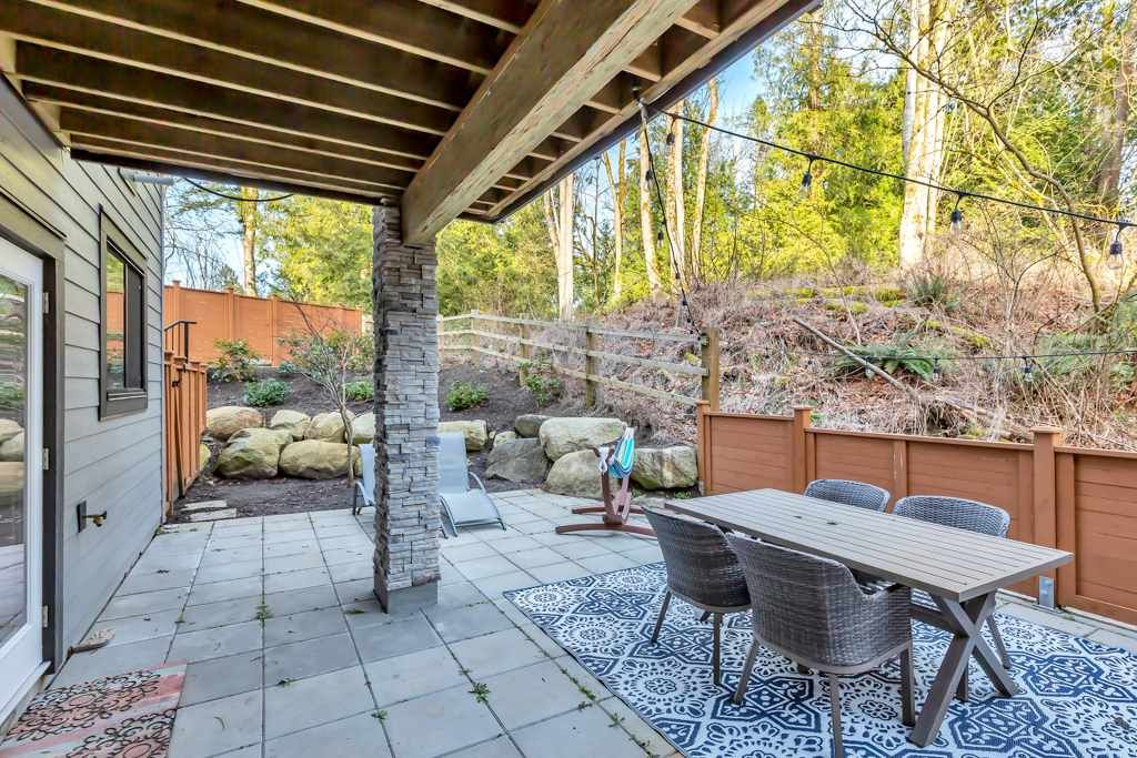 """Photo 38: Photos: 21 3618 150 Street in Surrey: Morgan Creek Townhouse for sale in """"Viridian"""" (South Surrey White Rock)  : MLS®# R2567751"""