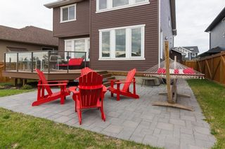 Photo 44: 4 MOUNT BURNS Green: Okotoks Detached for sale : MLS®# C4203310