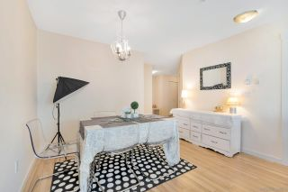 """Photo 8: 105 9299 TOMICKI Avenue in Richmond: West Cambie Condo for sale in """"MERIDIAN GATE"""" : MLS®# R2341137"""