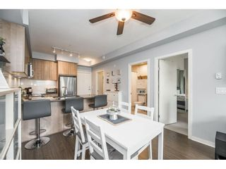 """Photo 11: 102 6460 194 Street in Surrey: Clayton Condo for sale in """"Water Stone"""" (Cloverdale)  : MLS®# R2572204"""