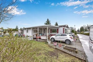 "Photo 16: 24 8670 156 Street in Surrey: Fleetwood Tynehead Manufactured Home for sale in ""Westwood Estates"" : MLS®# R2555399"