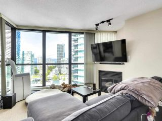"""Photo 4: 2506 501 PACIFIC Street in Vancouver: Downtown VW Condo for sale in """"THE 501"""" (Vancouver West)  : MLS®# R2579990"""