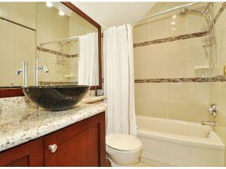 Photo 14: # 5 98 BEGIN ST in Coquitlam: Maillardville Condo for sale : MLS®# V1090382