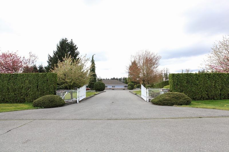 Main Photo: 21512 78 Avenue in Langley: Willoughby Heights House for sale : MLS®# R2130737