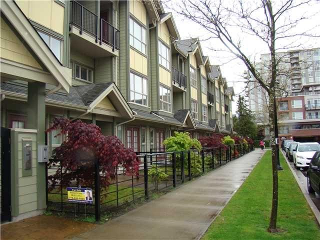 Main Photo: # 14 6860 ECKERSLEY RD in Richmond: Brighouse Condo for sale : MLS®# V1061543