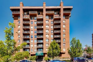 Photo 3: 1P 1140 15 Avenue SW in Calgary: Beltline Apartment for sale : MLS®# A1089943