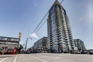 "Photo 1: 1304 4815 ELDORADO Mews in Vancouver: Collingwood VE Condo for sale in ""2300 Kingsway"" (Vancouver East)  : MLS®# R2568089"
