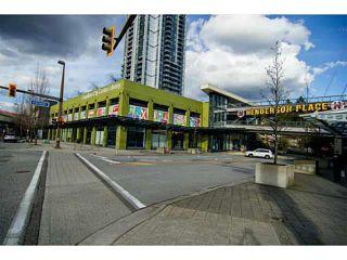 "Photo 19: 1205 1148 HEFFLEY Crescent in Coquitlam: North Coquitlam Condo for sale in ""CENTURA"" : MLS®# V1112915"