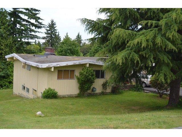 Main Photo: 10245 124 ST in Surrey: Cedar Hills House for sale (North Surrey)  : MLS®# F1442752