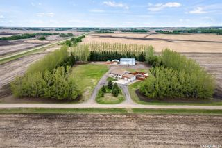 Photo 1: MOHR ACREAGE, Edenwold RM No. 158 in Edenwold: Residential for sale (Edenwold Rm No. 158)  : MLS®# SK844319