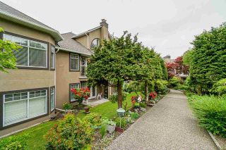 """Photo 1: 101 74 MINER Street in New Westminster: Fraserview NW Condo for sale in """"Fraserview"""" : MLS®# R2586466"""