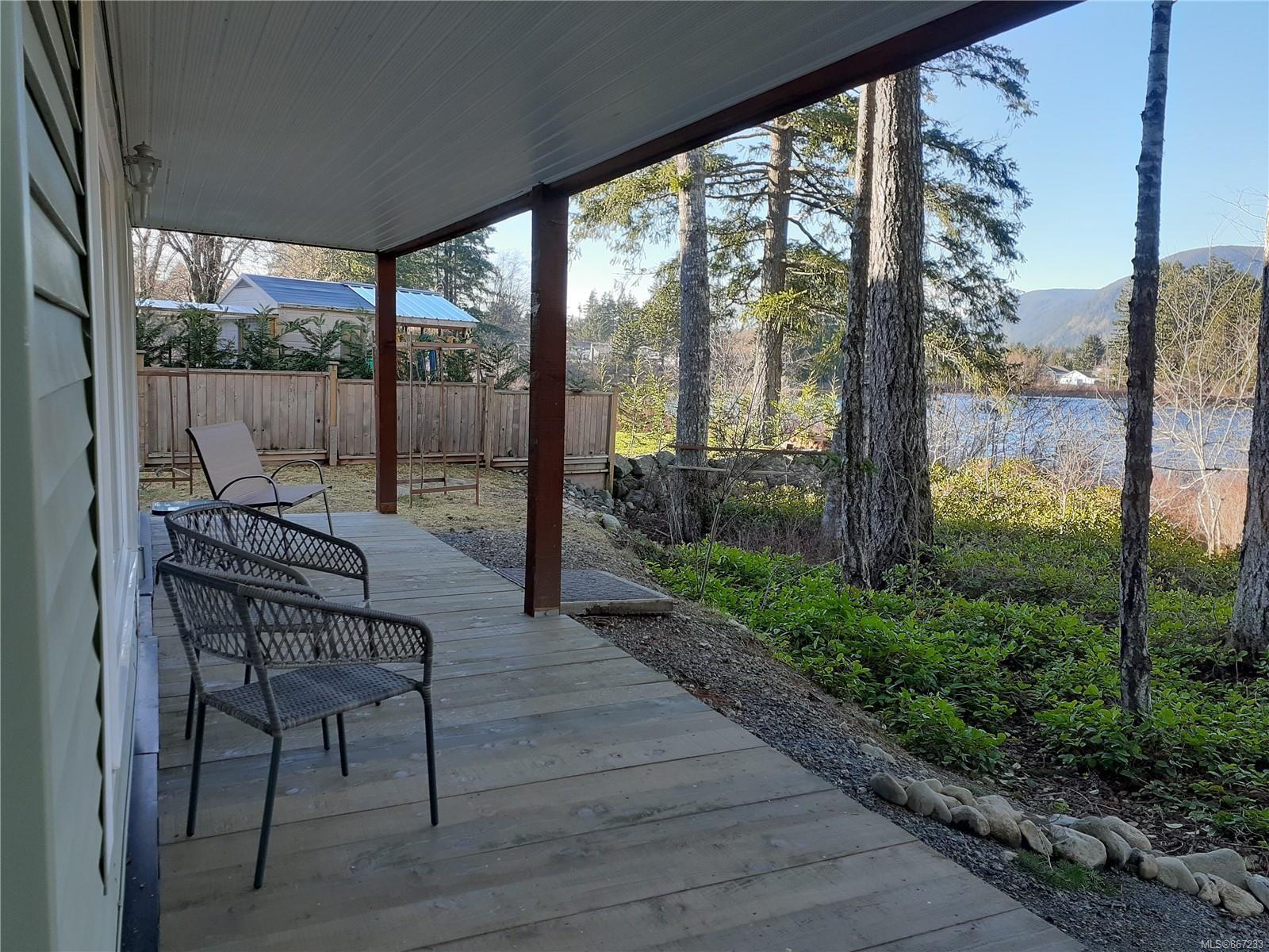 Main Photo: 233 Johel Rd in : Du Lake Cowichan House for sale (Duncan)  : MLS®# 867233