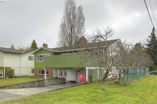 Photo 3: 4383 Majestic Dr in VICTORIA: SE Gordon Head House for sale (Saanich East)  : MLS®# 837692