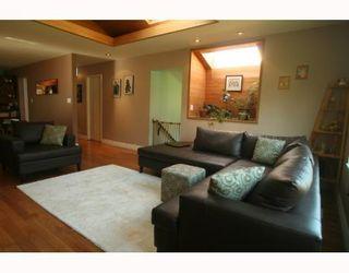 Photo 5: 2665 VIOLET Street in North_Vancouver: Blueridge NV House for sale (North Vancouver)  : MLS®# V768163