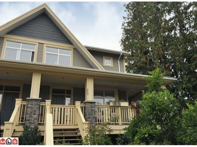 FEATURED LISTING: 20 - 15255 36TH Avenue Surrey