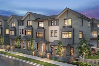 Photo 1: 30 350 Latoria Blvd in Colwood: Co Royal Bay Row/Townhouse for sale : MLS®# 762732