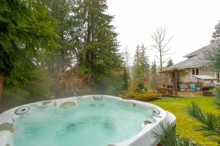 Photo 34: 260 ALPINE Drive: Anmore House for sale (Port Moody)  : MLS®# R2562585
