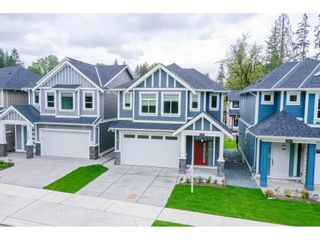 Photo 1: 23118 135 Avenue in Maple Ridge: Silver Valley House for sale : MLS®# R2339358