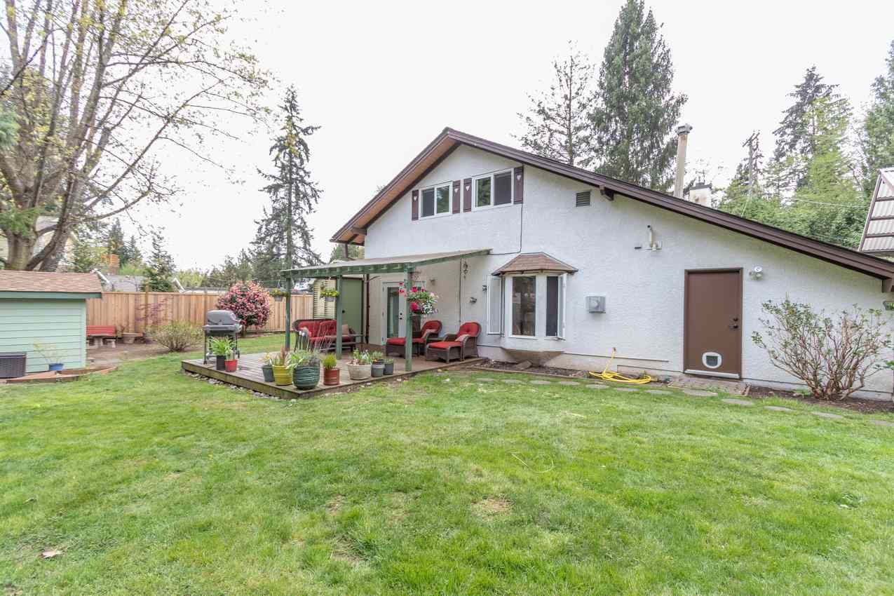 Photo 20: Photos: 1314 MOUNTAIN Highway in North Vancouver: Westlynn House for sale : MLS®# R2572041