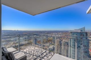 """Photo 33: 4202 4485 SKYLINE Drive in Burnaby: Brentwood Park Condo for sale in """"ALTUS AT SOLO"""" (Burnaby North)  : MLS®# R2316432"""