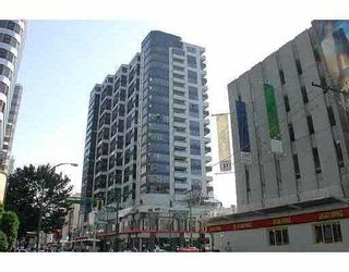 """Photo 1: 1505 1060 ALBERNI Street in Vancouver: West End VW Condo for sale in """"THE CARLYLE"""" (Vancouver West)  : MLS®# V759388"""