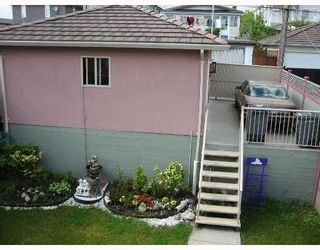 Photo 7: 2623 E 7TH Ave in Vancouver: Renfrew VE House for sale (Vancouver East)  : MLS®# V649455