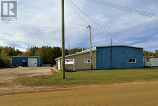 Photo 2: 912 8 Street NW in Slave Lake: Industrial for sale : MLS®# A1148860