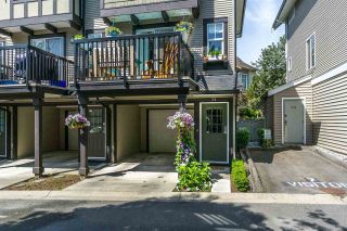 """Photo 20: 34 20176 68 Avenue in Langley: Willoughby Heights Townhouse for sale in """"STEEPLECHASE"""" : MLS®# R2075476"""