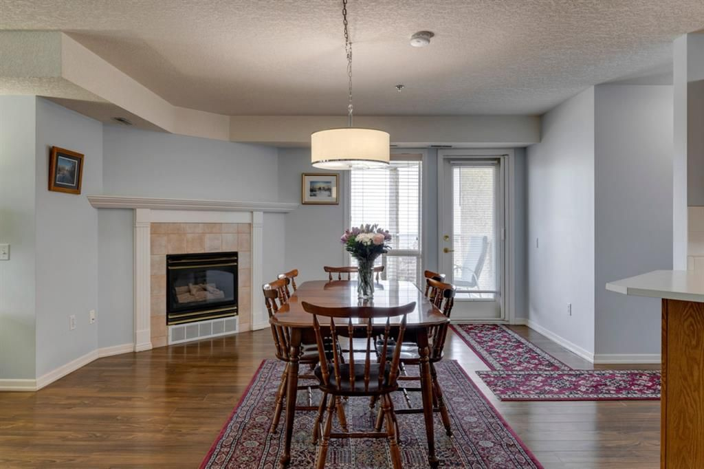 Photo 5: Photos: 1222 1818 Simcoe Boulevard SW in Calgary: Signal Hill Apartment for sale : MLS®# A1130769