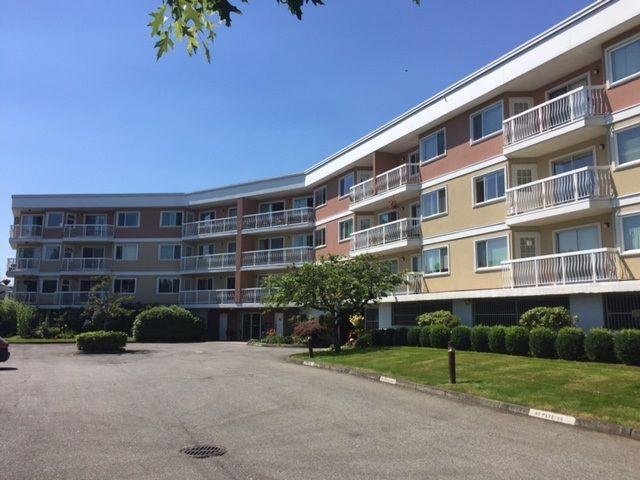 Main Photo: 201 11240 MELLIS DRIVE in : East Cambie Condo for sale : MLS®# R2189949