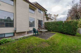 """Photo 20: 10 33951 MARSHALL Road in Abbotsford: Central Abbotsford Townhouse for sale in """"Arrowwood Village"""" : MLS®# R2319685"""