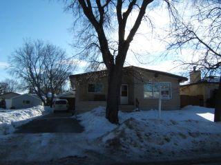 Photo 1: 726 SIMPSON Avenue in WINNIPEG: East Kildonan Residential for sale (North East Winnipeg)  : MLS®# 1102268