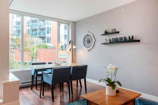 """Photo 5: 506 251 E 7TH Avenue in Vancouver: Mount Pleasant VE Condo for sale in """"District South Main"""" (Vancouver East)  : MLS®# R2625521"""
