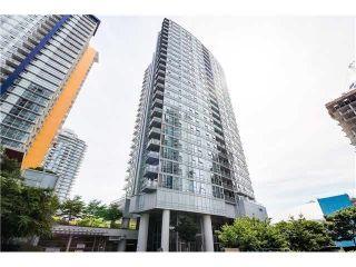 Photo 1: Spectrum 3 by Concord Pacific - 510 131 Regiment Square, Vancouver BC