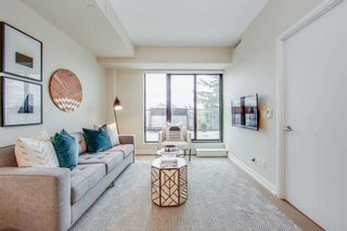 Photo 5: 412 1100 Kingston Road in Toronto: Birchcliffe-Cliffside Condo for sale (Toronto E06)  : MLS®# E5089301