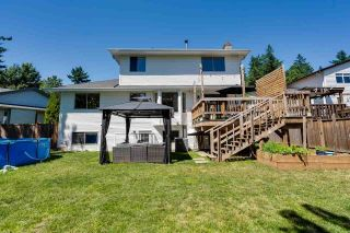Photo 39: 34832 GLENEAGLES Place in Abbotsford: Abbotsford East House for sale : MLS®# R2595398