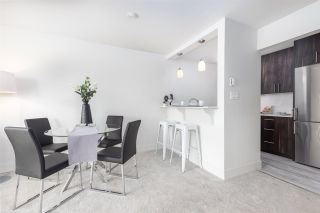 """Photo 9: 305 5 K DE K Court in New Westminster: Quay Condo for sale in """"Quayside Terrace"""" : MLS®# R2366534"""