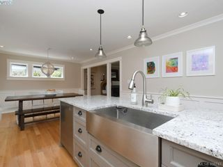 Photo 12: 953 Pattullo Pl in VICTORIA: OB South Oak Bay House for sale (Oak Bay)  : MLS®# 812038