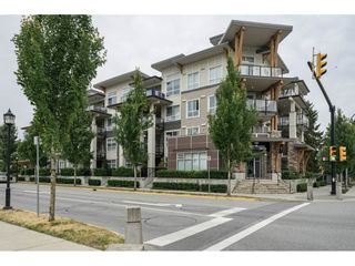 "Photo 17: 306 12409 HARRIS Road in Pitt Meadows: Mid Meadows Condo for sale in ""LIV42"" : MLS®# R2278572"
