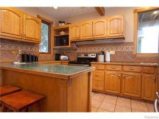 Photo 7: 166 Despins Street in Winnipeg: St Boniface Residential for sale (South East Winnipeg)  : MLS®# 1609150