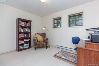 Photo 19: 19 500 Marsett Pl in VICTORIA: SW Royal Oak Row/Townhouse for sale (Saanich West)  : MLS®# 801524