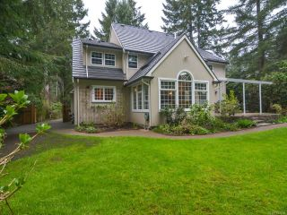 Photo 40: 2407 DESMARAIS PLACE in COURTENAY: CV Courtenay North House for sale (Comox Valley)  : MLS®# 757896